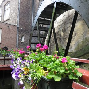 Maastricht, a day in the Netherlands