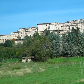 Assissi in Photos