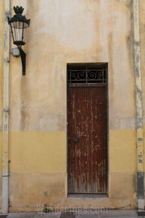 Athens Door 4 Wandertoes