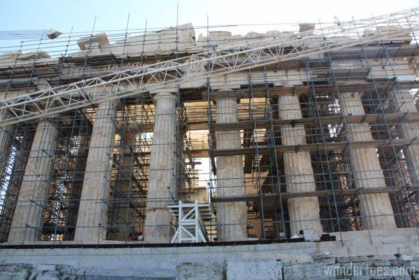 parthenon-scaffolding-wandertoes