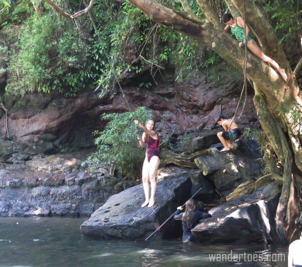 waterfall-play