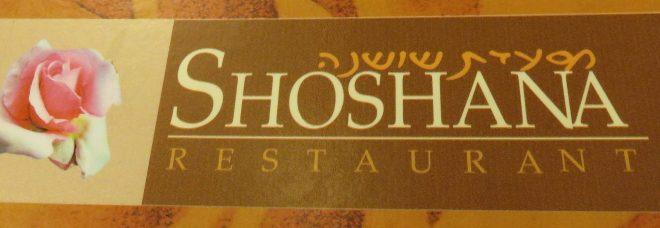 Shoshanna Name