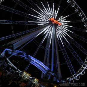 Asiatique: Food, Shopping & Carnival