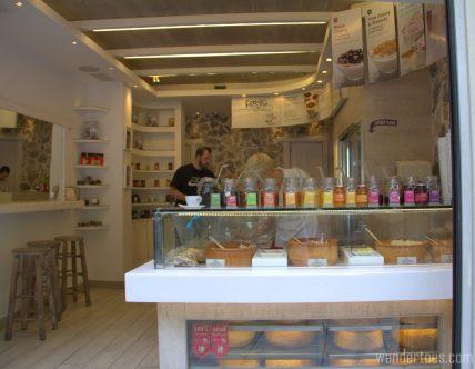 Fresko Shop