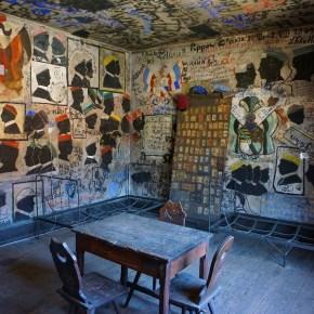 Heidelberg  Studentenkarzer: Student Prison