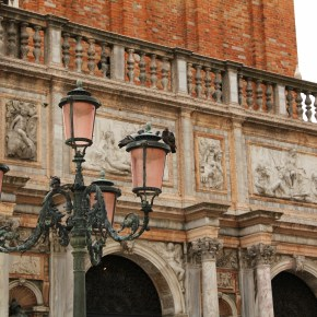 Venice Hidden Gems in St. Mark's Square