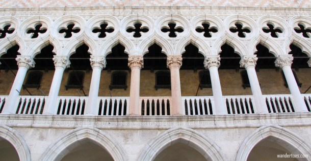 Venice Hidden Gems in St. Marks Square