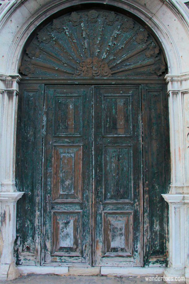 Venice Door 5