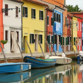 7 Reasons to Make Time for Burano in Venice, Italy