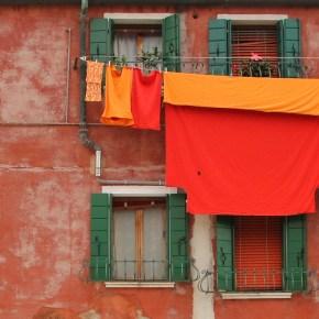 Burano: Doors & Windows