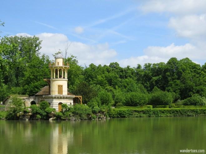 Picnic Versailles | Fat Tire Bike Tour Versailles | Versailles with Kids | Versailles with Children | Best way to see Versailles with kids | Bike Versailles |