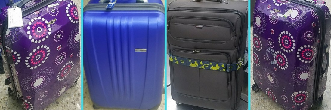 Cancun Airport Arrival