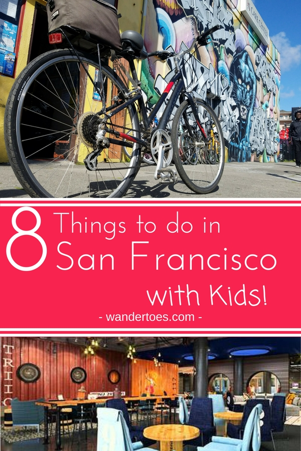San Francisco, California, USA: Finding fun and memorable things to do in San Francisco with Kids is easier than you think! Take a look here and fill your visit in no time. San Francisco with Kids | San Francisco with Teens | Things To Do in San Francisco with Kids | Things To Do in San Francisco with Teens | #SanFranciscowithKids #SanFranciscowithTeens #SFwithKids #SFwithTeens #SanFranwithKids #SanFranwithTeens #SFThingsToDowithKids #SFThingsToDowithTeens #SanFrancisco #Teens #Kids #Thingstodo