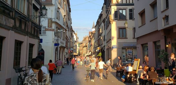 Strasbourg Grand'Rue | Things to do in Strasbourg France | Strasbourg France Things To Do
