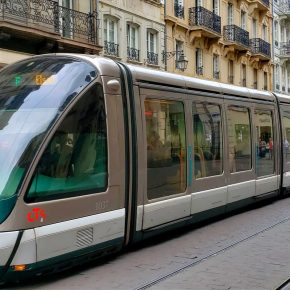 Strasbourg Tram Step-by-Step Guide