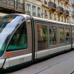 Strasbourg Tram Step-by-Step Guide
