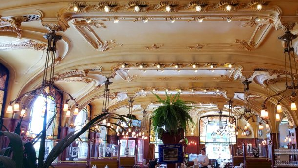 Brasserie Excelsior Nancy France   Things to do in Nancy France   Nancy France Map   Nancy France Things to do   Nancy France Points of Interest   UNESCO World Heritage