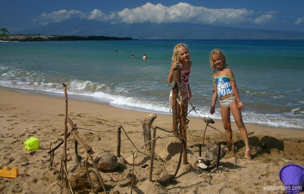 Things to do in Maui with Kids