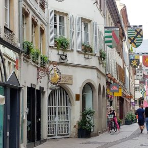 Strasbourg Shopping Guide