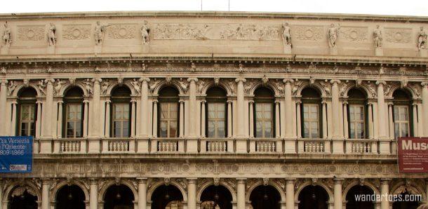 Venice Hidden Gems in St. Mark's Square