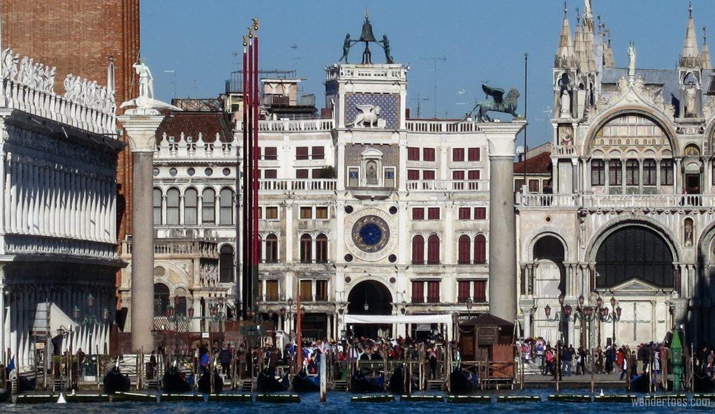 Venice Secrets St. Mark's Square