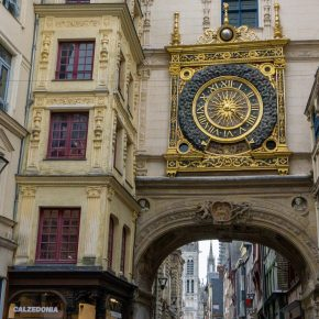 Train from Paris to Rouen Day Trip: Is Rouen Worth Visiting?
