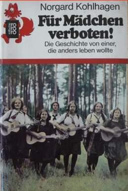 Norgard Kohlhagen - Für Mädchen verboten 02