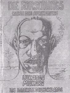 Paasche, Hans - Lukanga Mukura