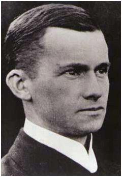 Paasche, Hans (1881-1920)