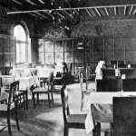 La brasserie de Steglitz où le Wandervogel a été officielement créé