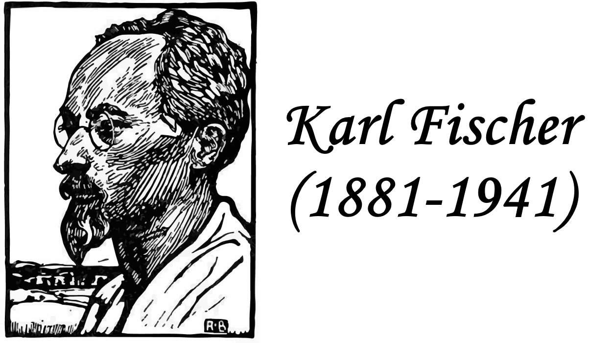Karl Fischer (1881-1941)