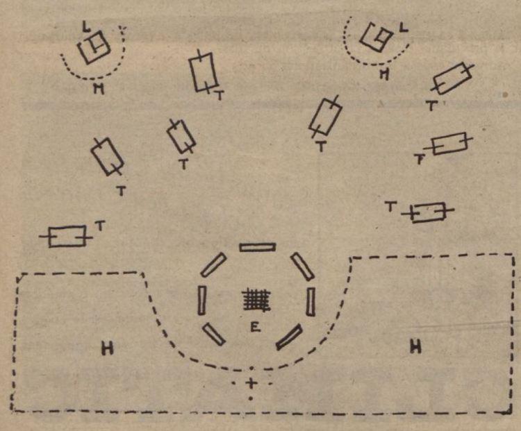 1937_07_29_Regards_LES JOIES DU CAMPING par Jean Loiseau_Schema-n-2