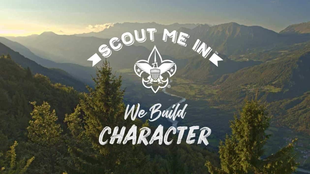 Scoutisme - La formation des chefs