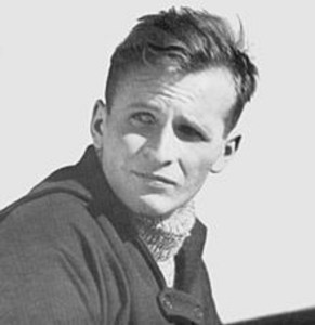 Eberhard Koebel - Tusk