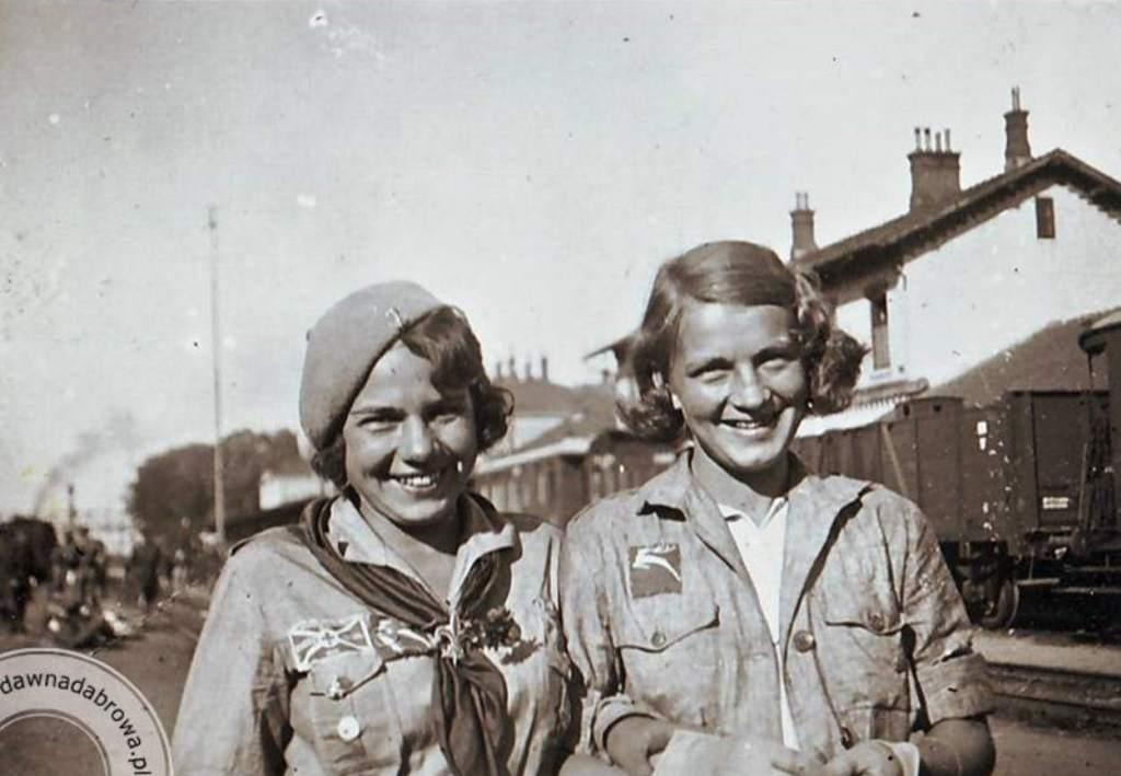 Jamboree de Gödöllö (1933)