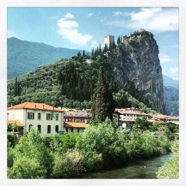 Arco, Lake Garda, Italy