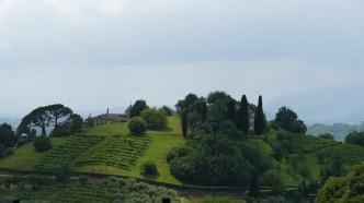 Asolo, Italy