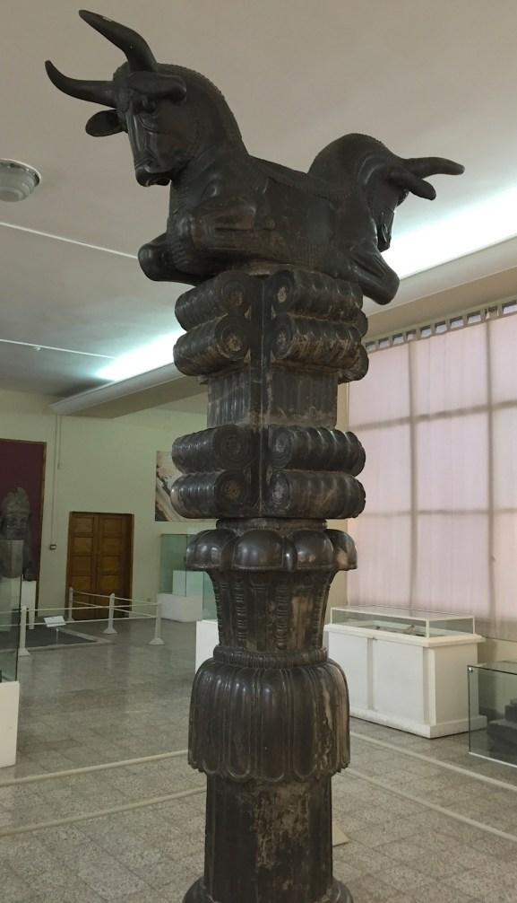 From Persepolis