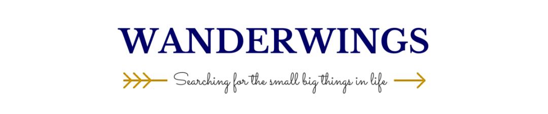 Wanderwings header