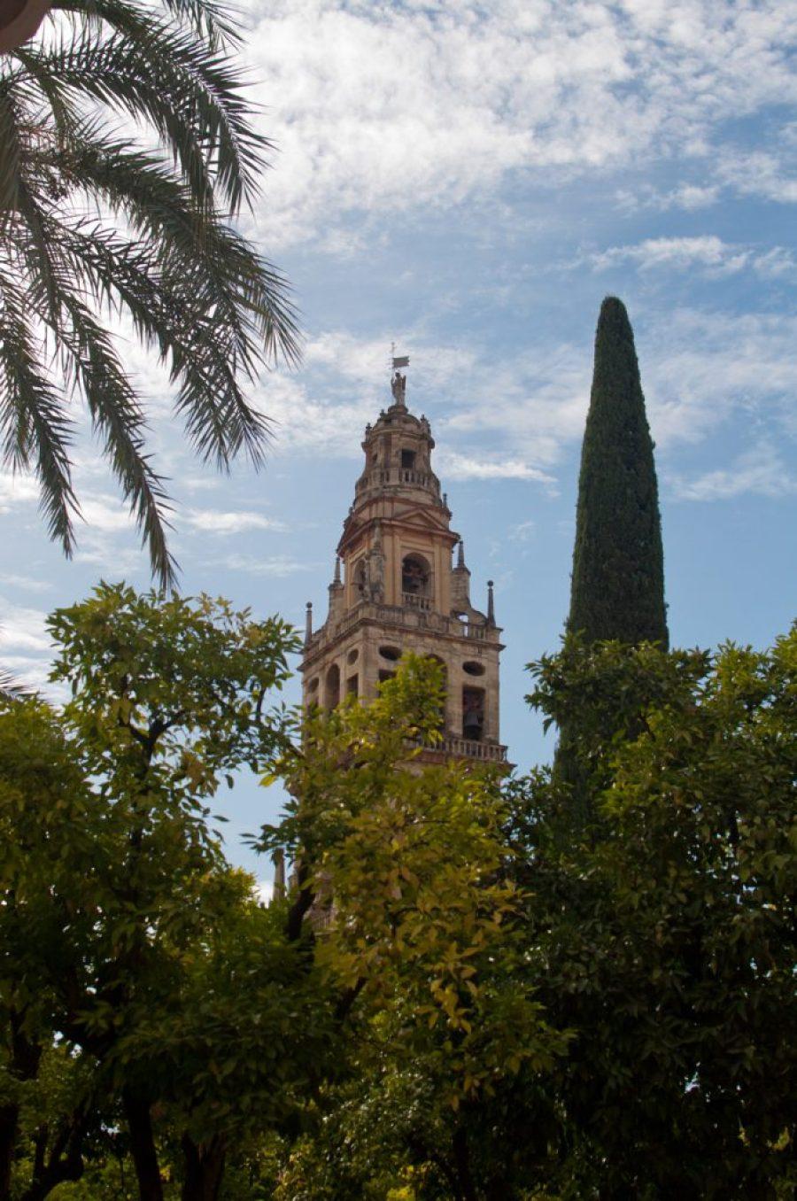 Great 8 day spain roadtrip itinerary - Cordoba