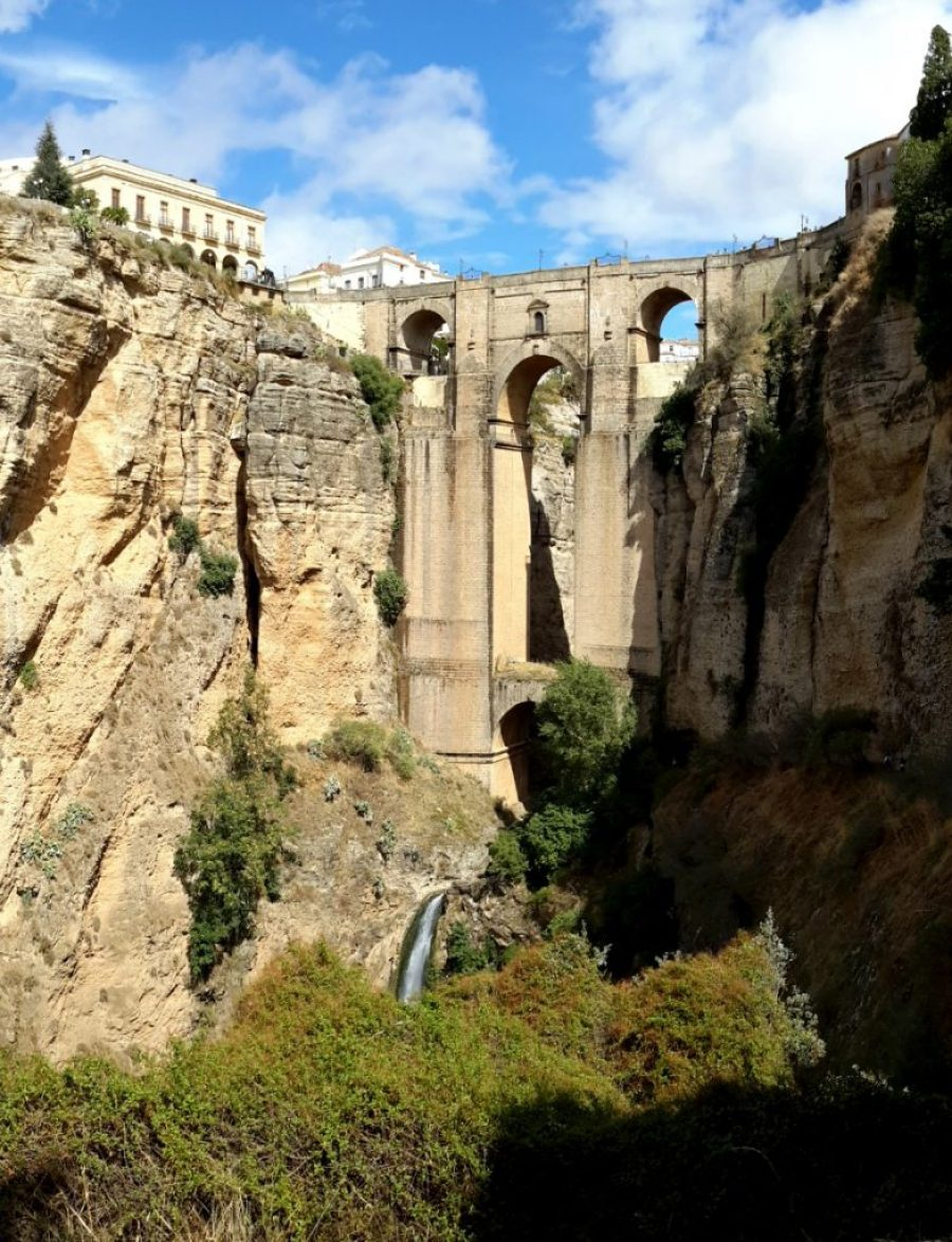 Ronda (Spain), a hidden gem in the Málaga region || Wanderwings