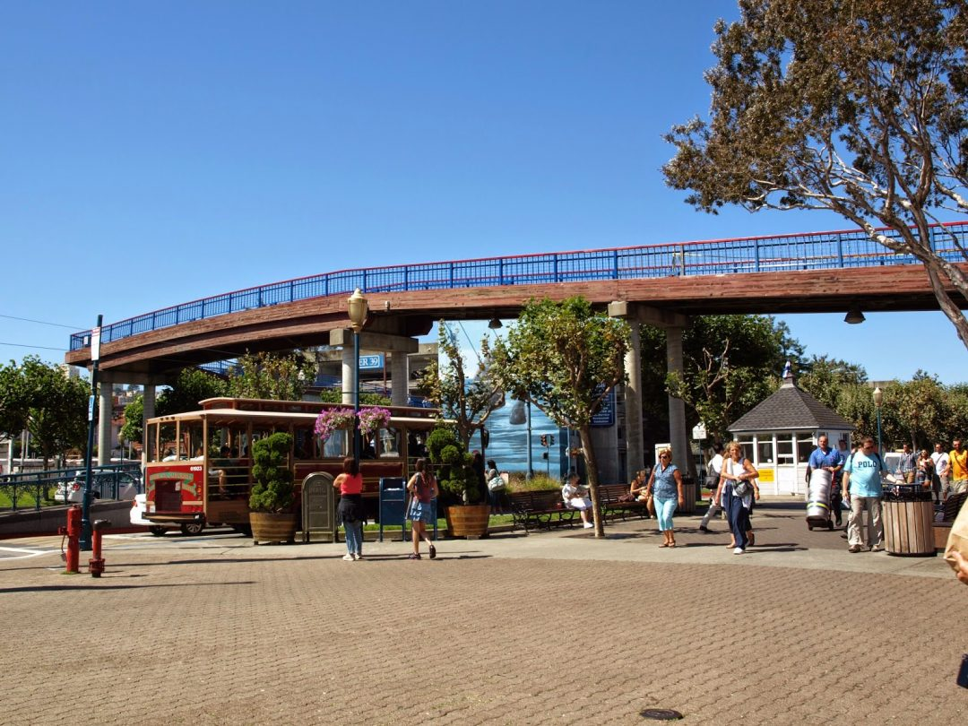 Fishermans Wharf (San Francisco) | Wanderwings