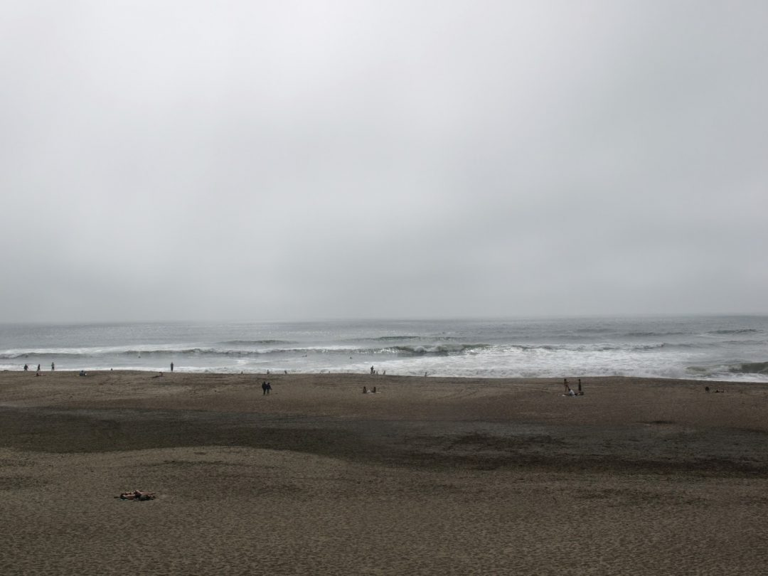 Ocean Beach (San Francisco) | California