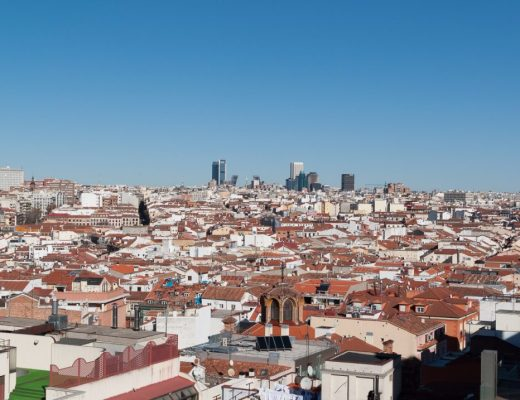 Best European Cities to Visit in November: Madrid | Wanderwings