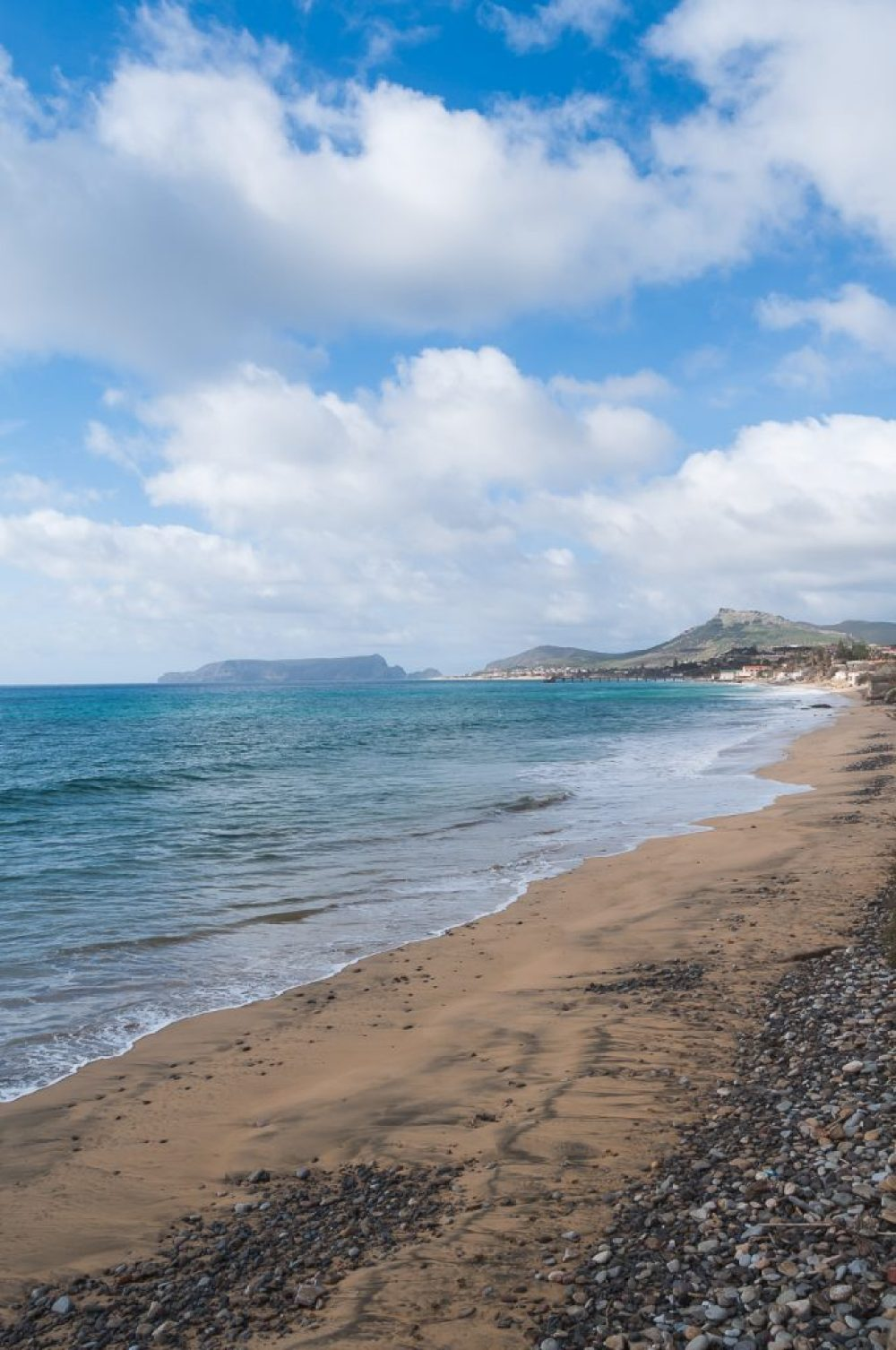 How to Plan Effortlessly a Day Trip to Porto Santo Island (Madeira) | Wanderwings