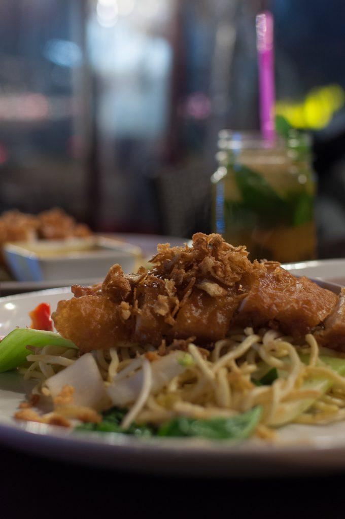 Where to Eat in Berlin: Sao Mai (Vietnamese) | Wanderwings
