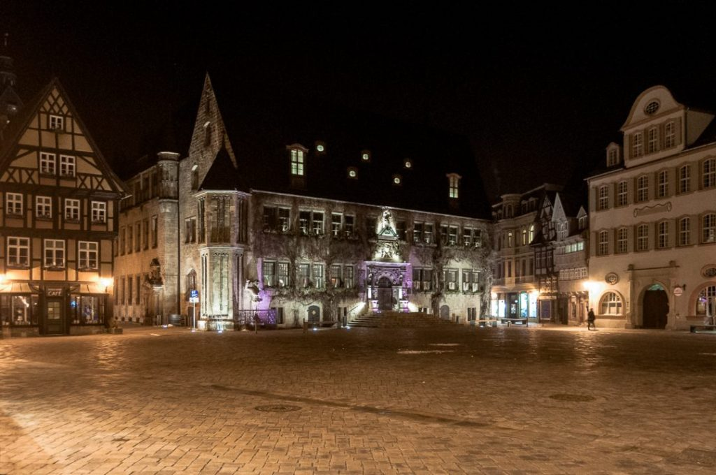 What to do in Harz - Quedlinburg | Wanderwings.com