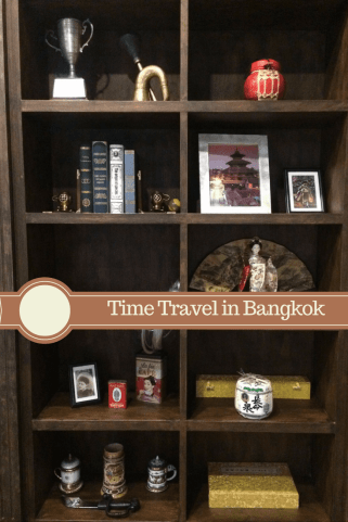 time machine in bangkok