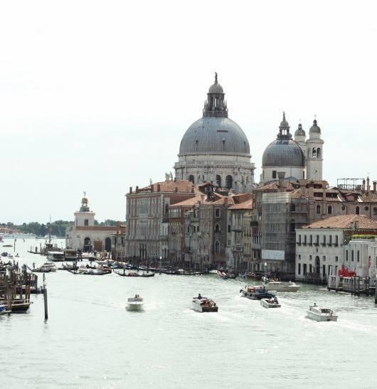 Venice with Contiki