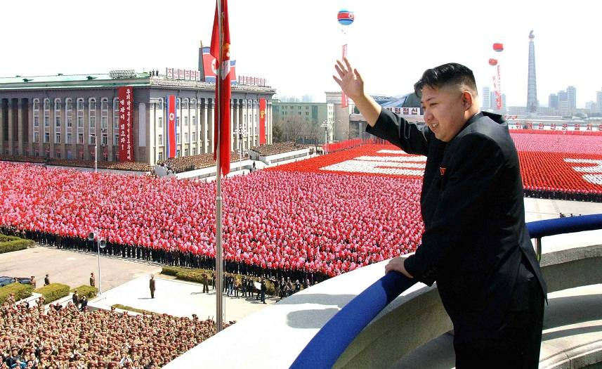 Best Books about North Korea